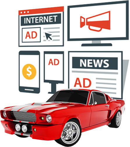 Let ClassicCars.com help to boost your advertisement revenue.